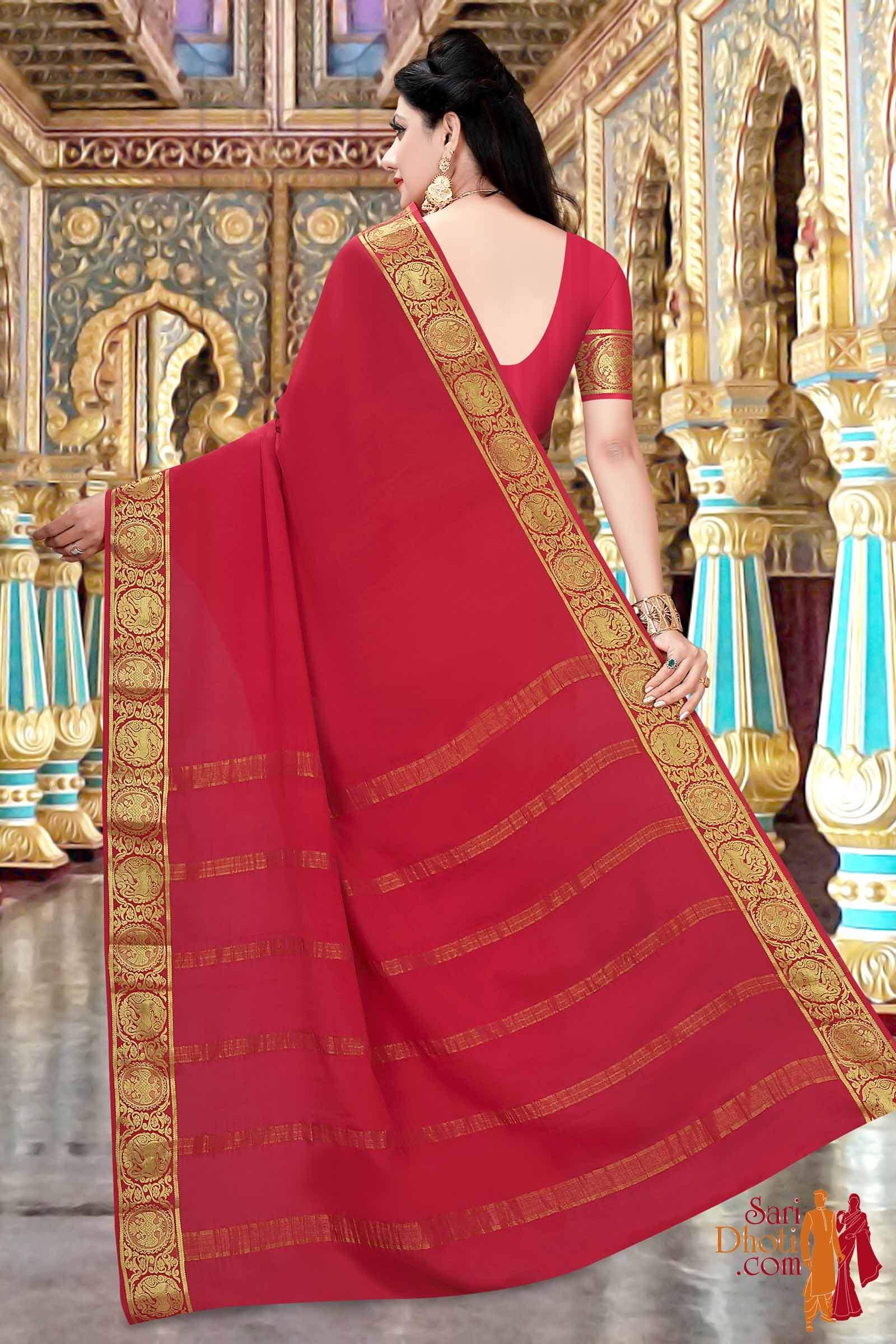 Mysore Silk 7915