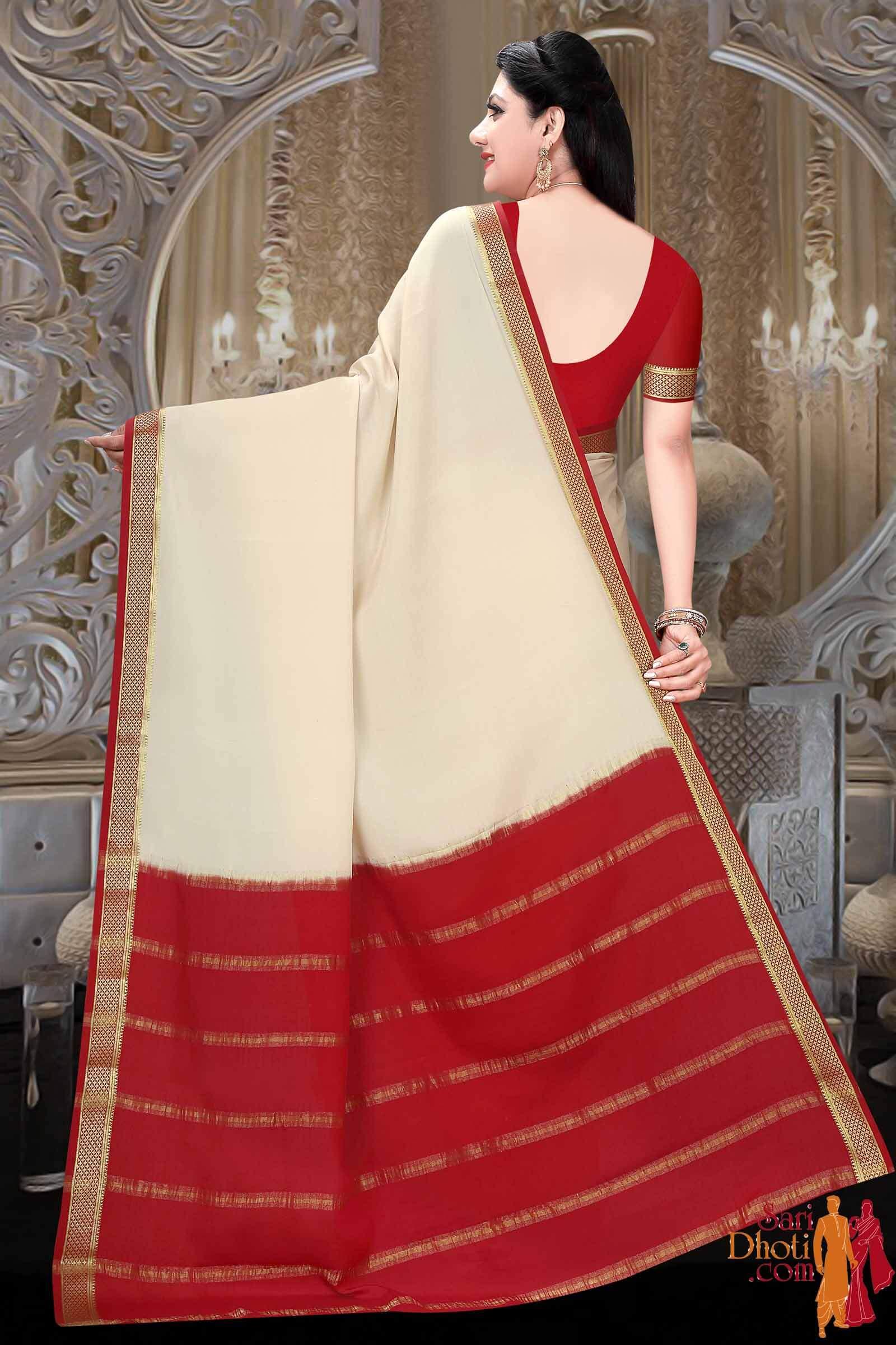 Mysore Silk 7908