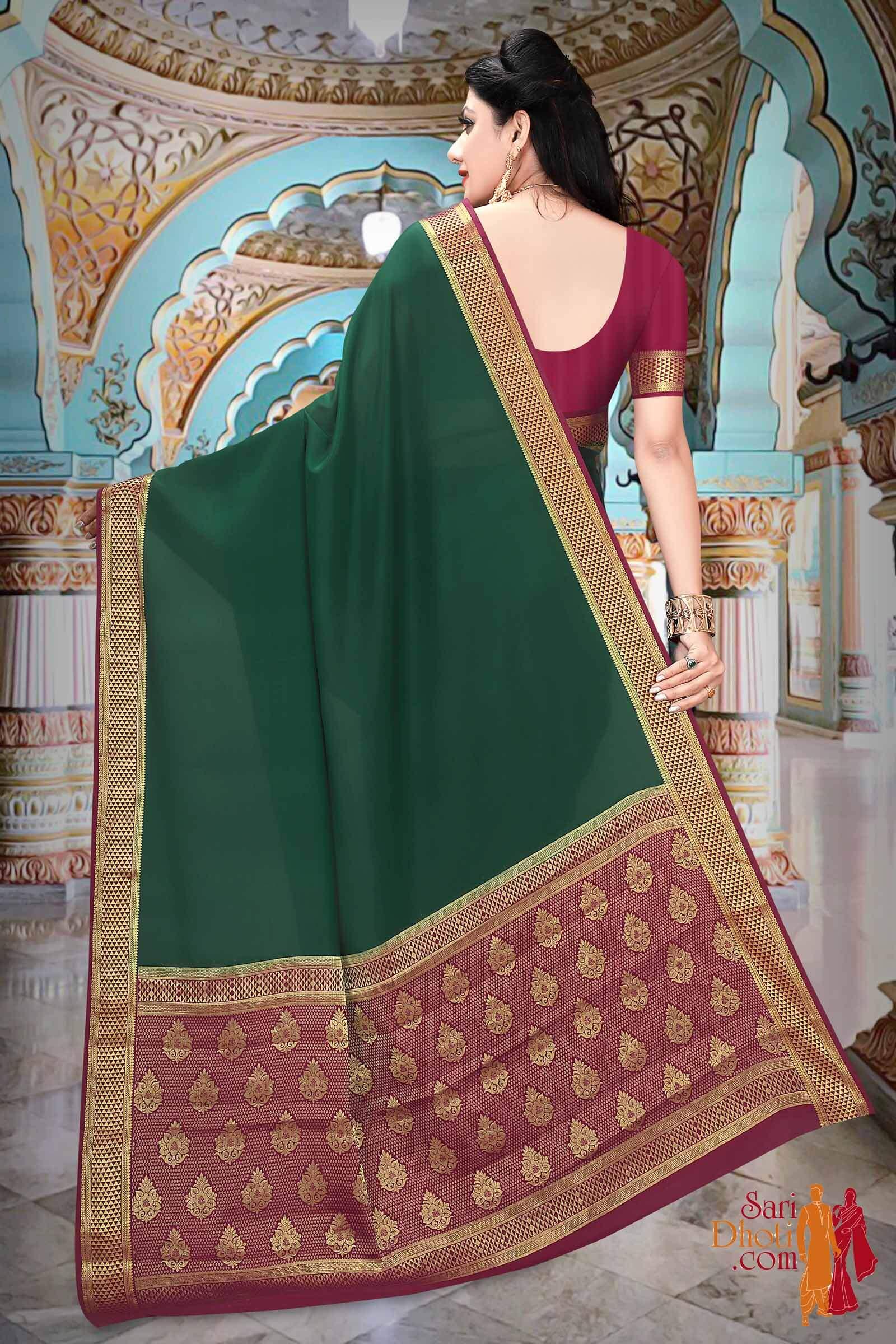 Mysore Silk 7893