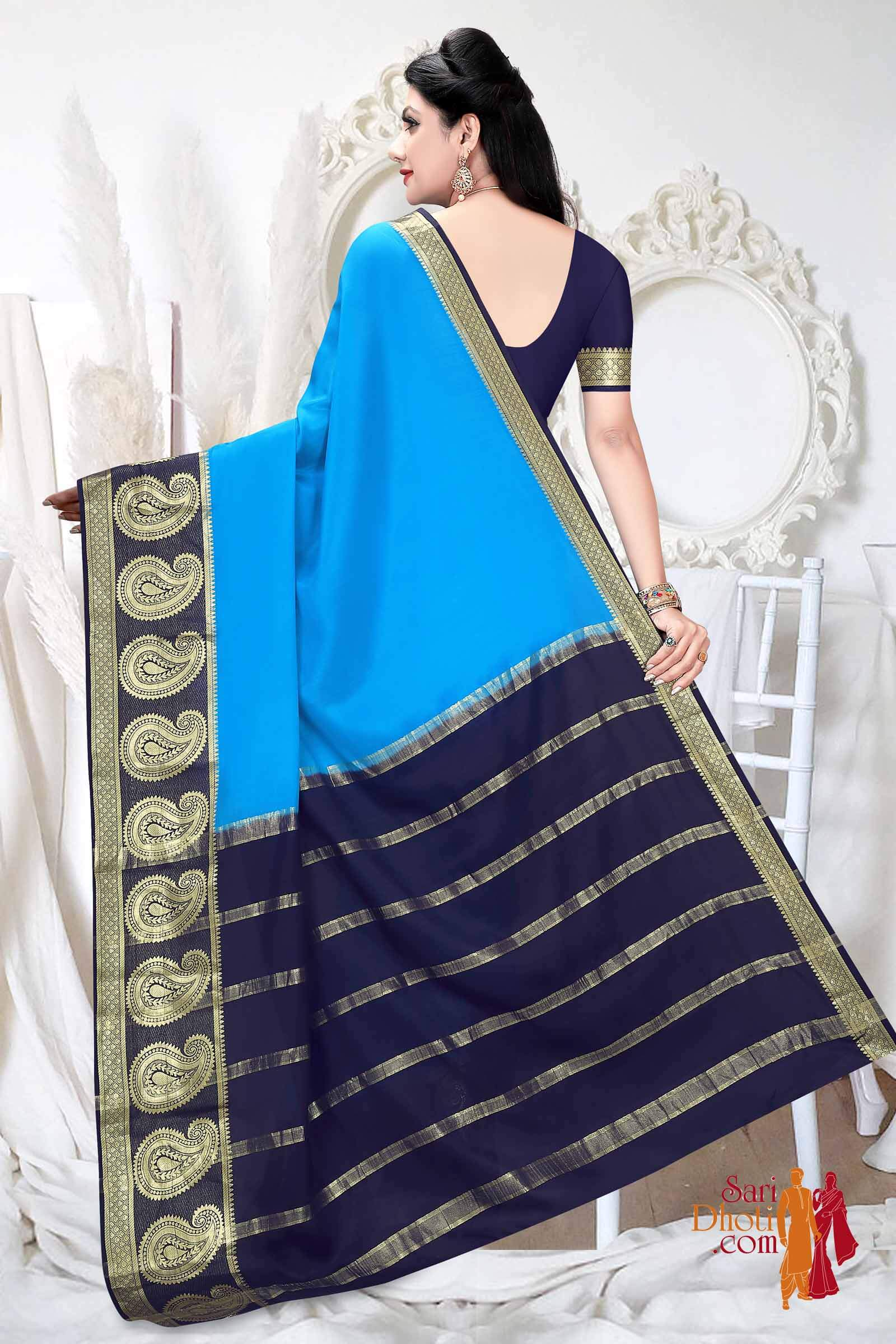 Mysore Silk 7888