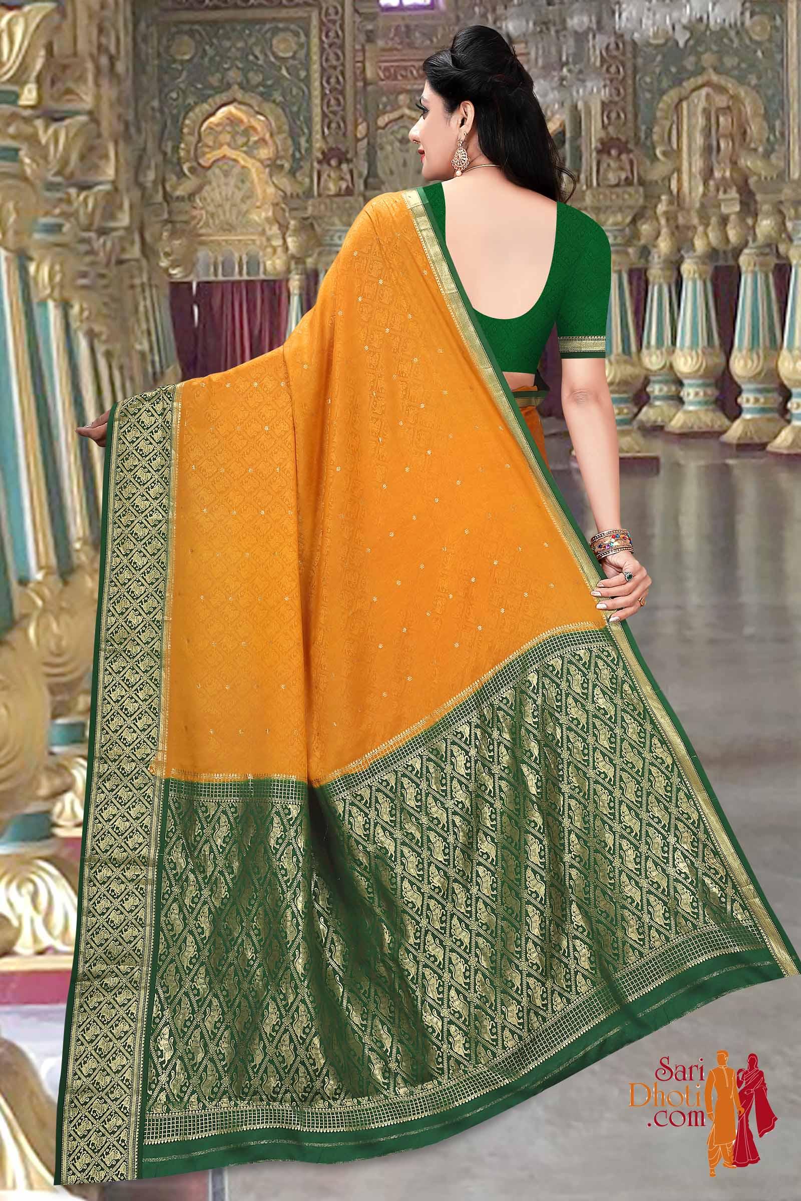 Mysore Silk 7913