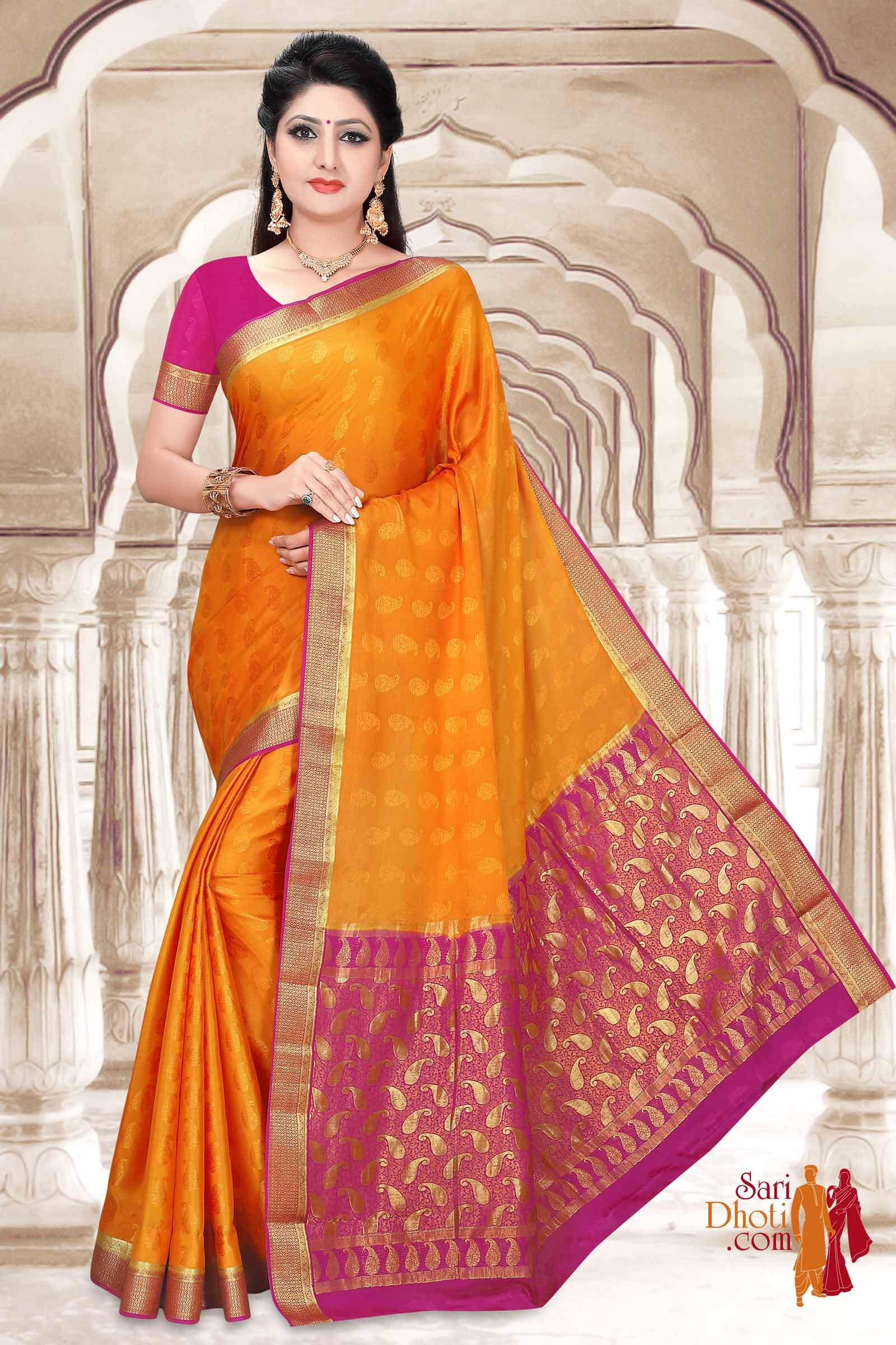 Mysore Silk 7897