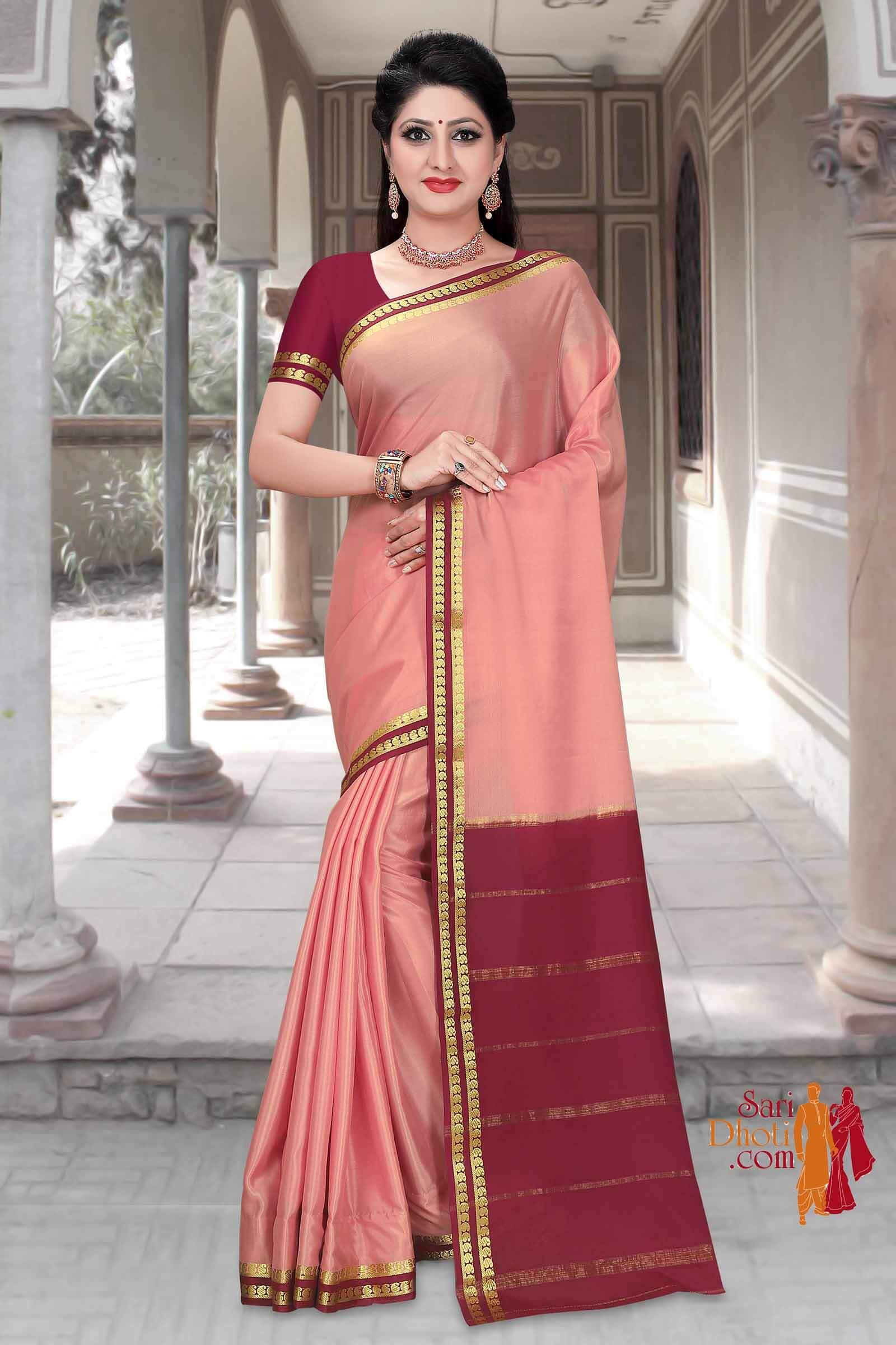 Mysore Silk 7877