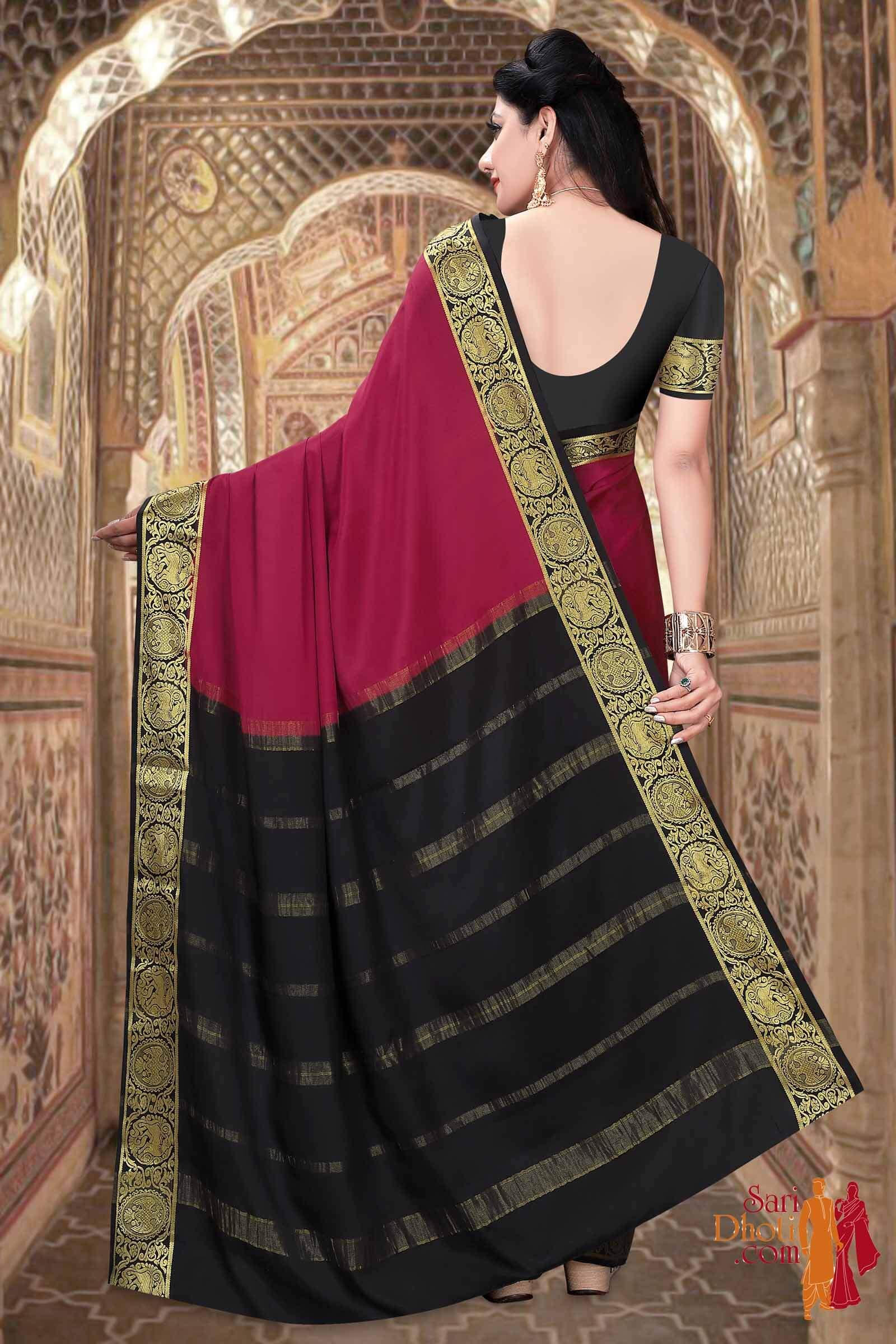 Mysore Silk 7919