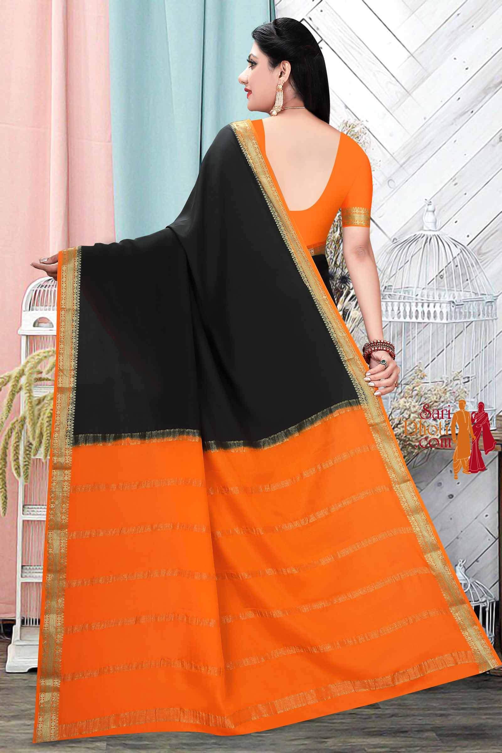 Mysore Silk 7904