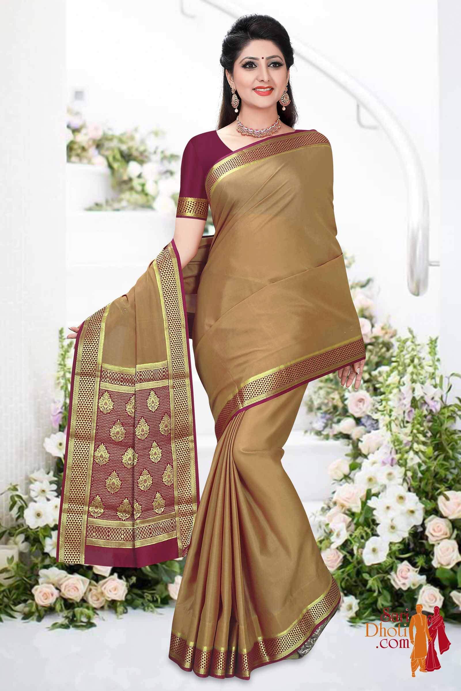 Mysore Silk 7894