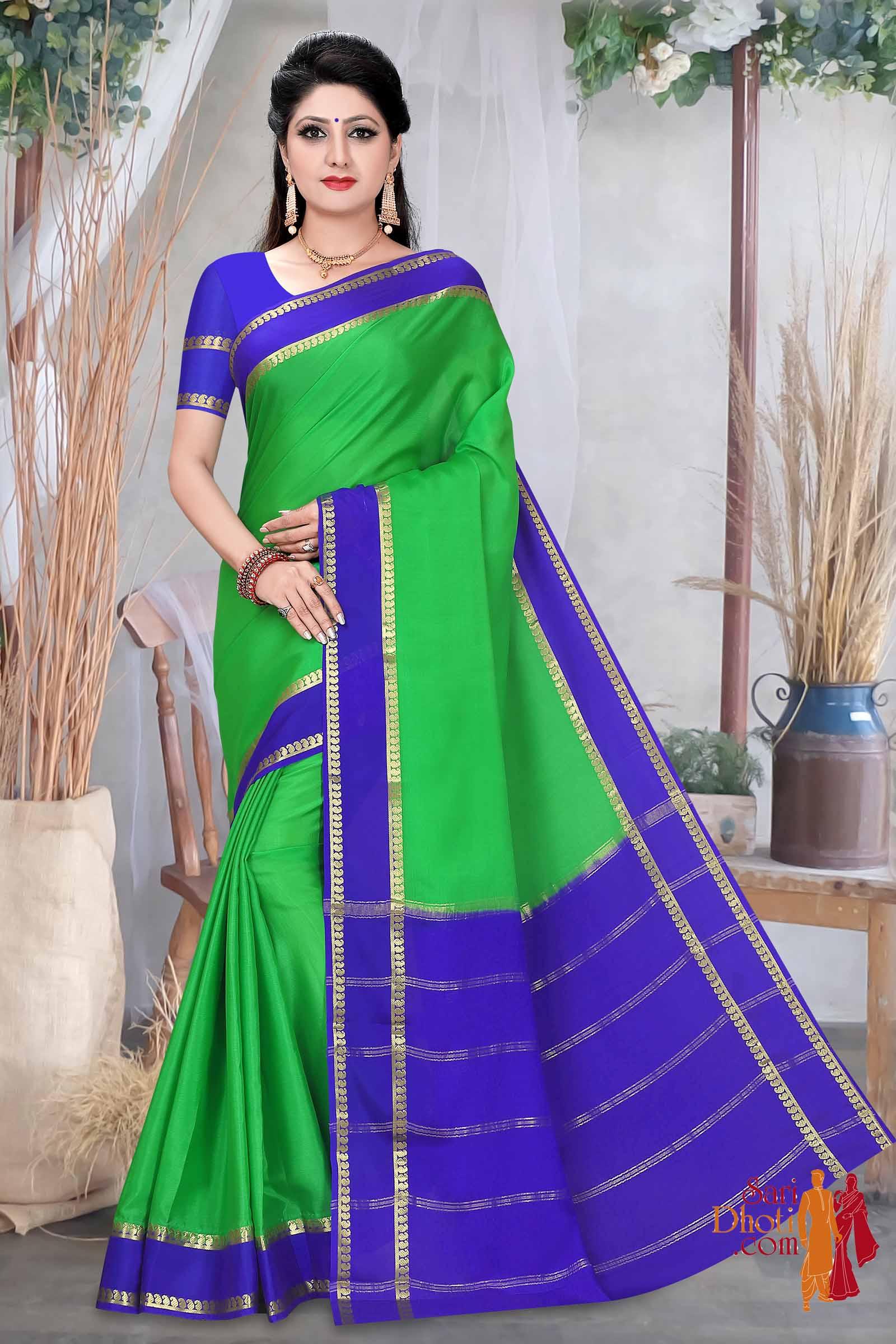 Mysore Silk 7880