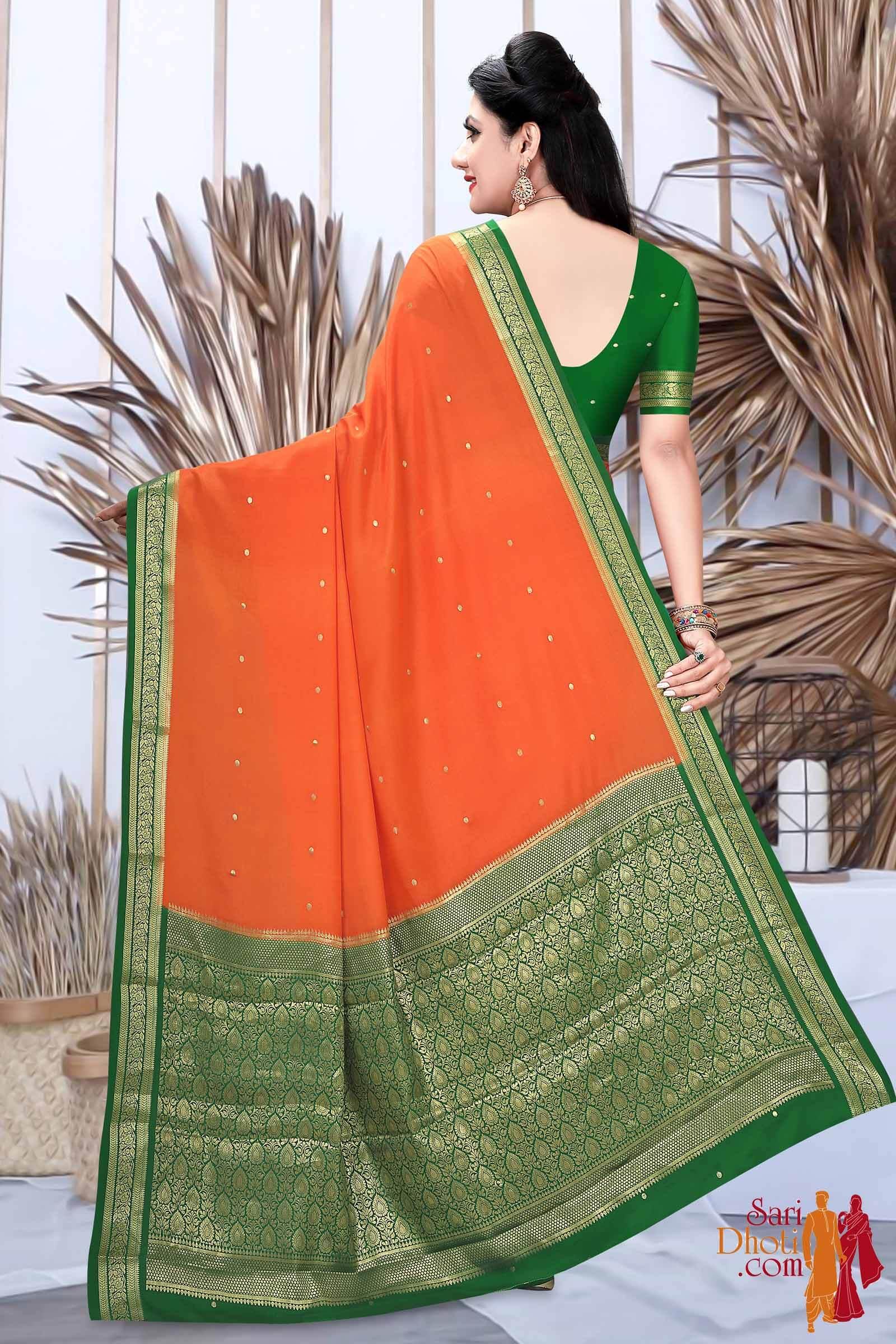 Mysore Silk 7902