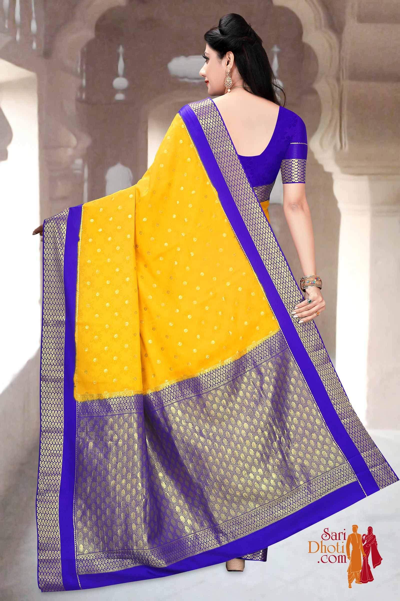 Mysore Silk_7905