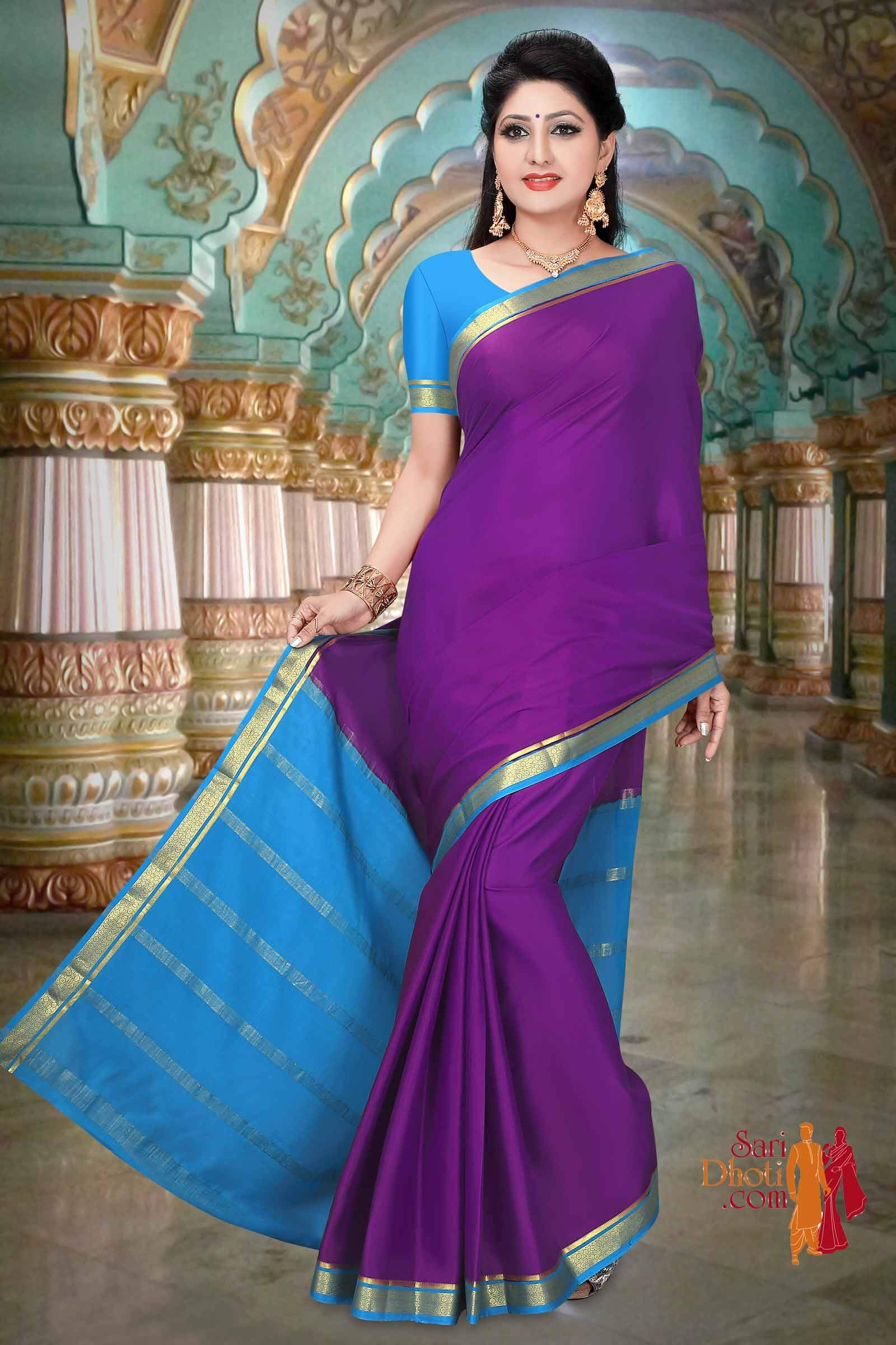 Mysore Silk 7870