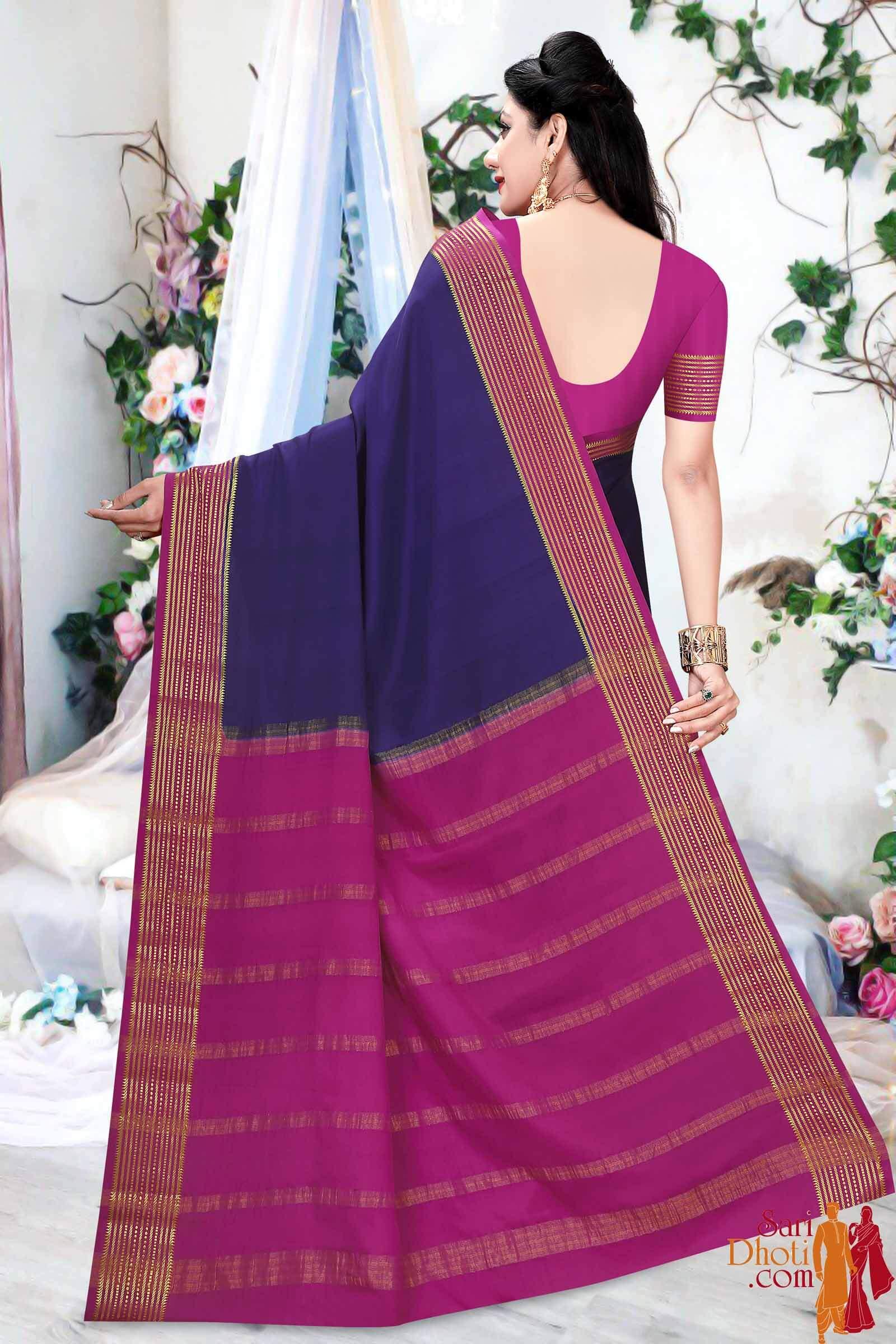 Mysore Silk 7920