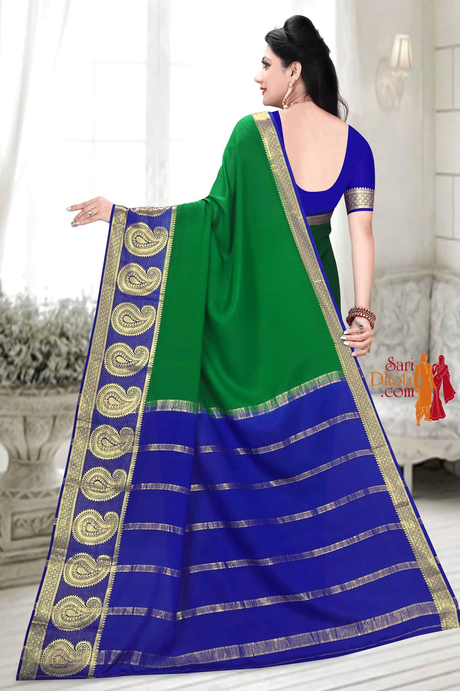 Mysore Silk 7890