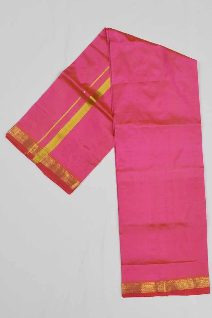 Silk Shawl 7956