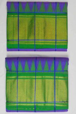 Silk Thirupathy 9501