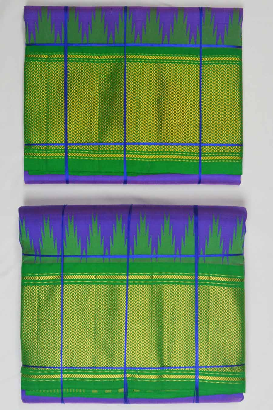 Silk Thirupathy 9501