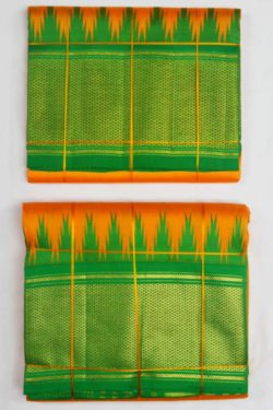 Silk Thirupathy 8011