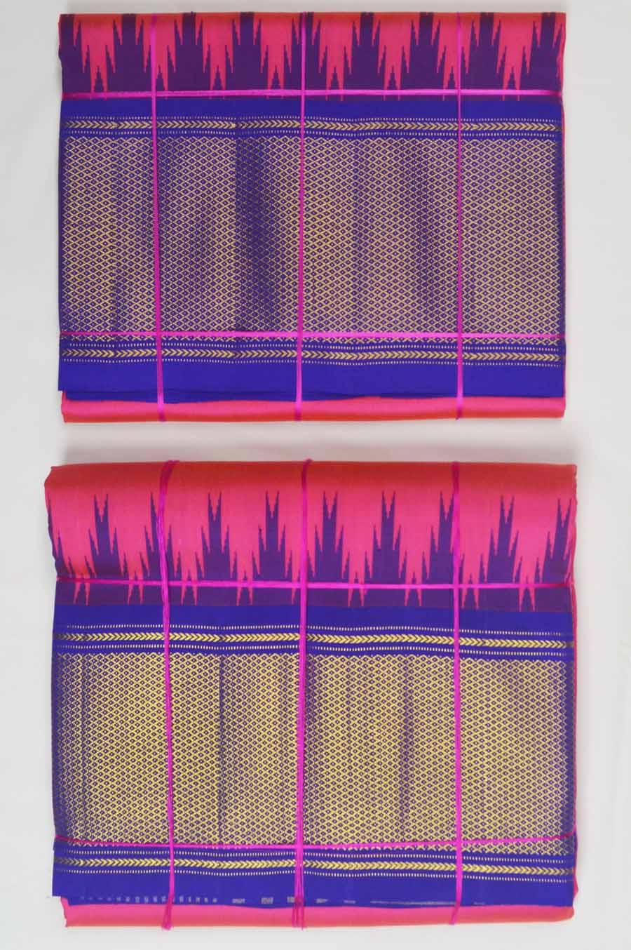 Silk Thirupathy 9505