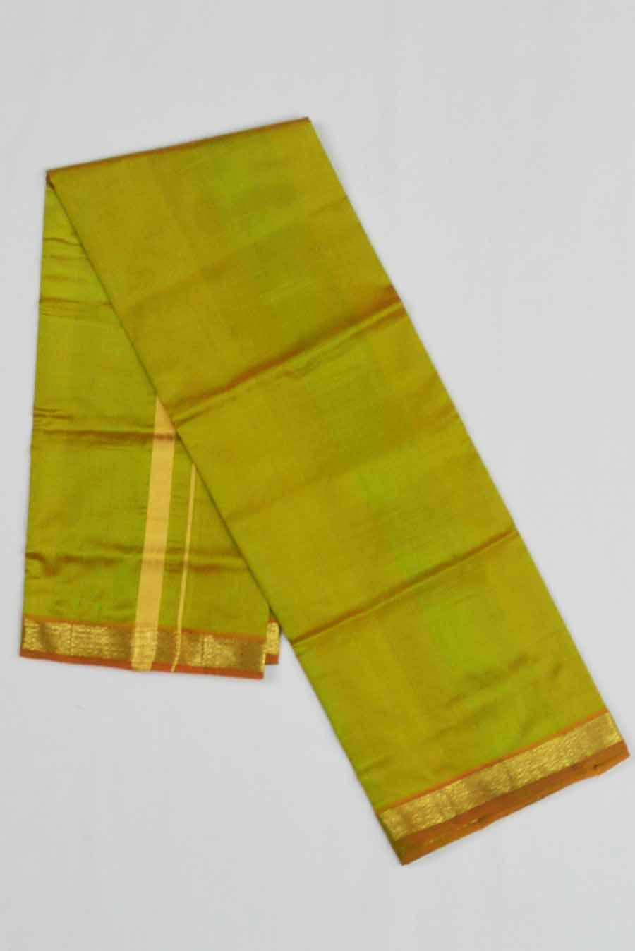 Silk Shawl 8051