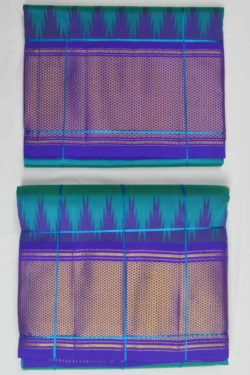 Silk Thirupathy 9503