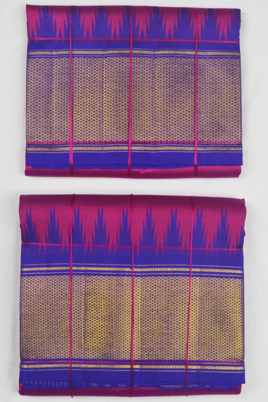 Silk Thirupathy 8114