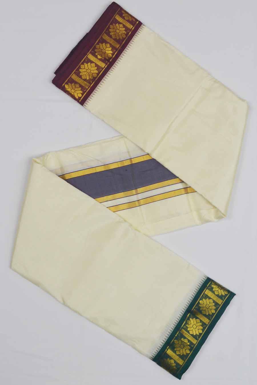 Silk 8125