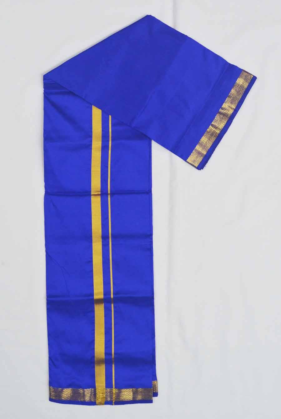 Silk Shawl 8152