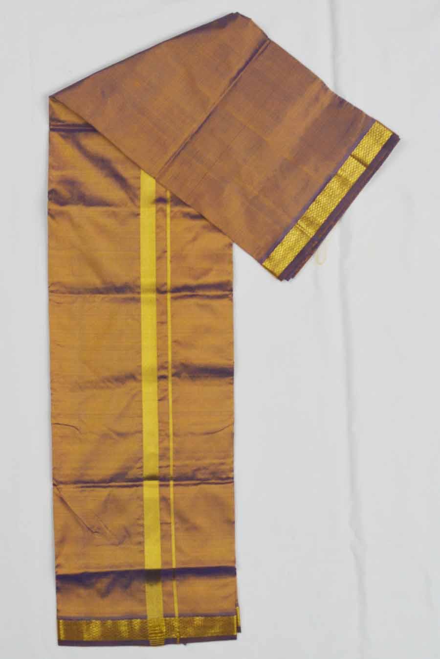 Silk Shawl 8153