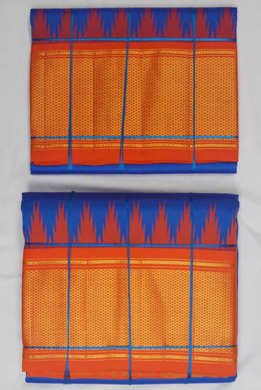 Silk Thirupathy 8183