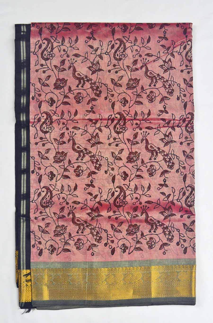 Silk-Cotton 8247
