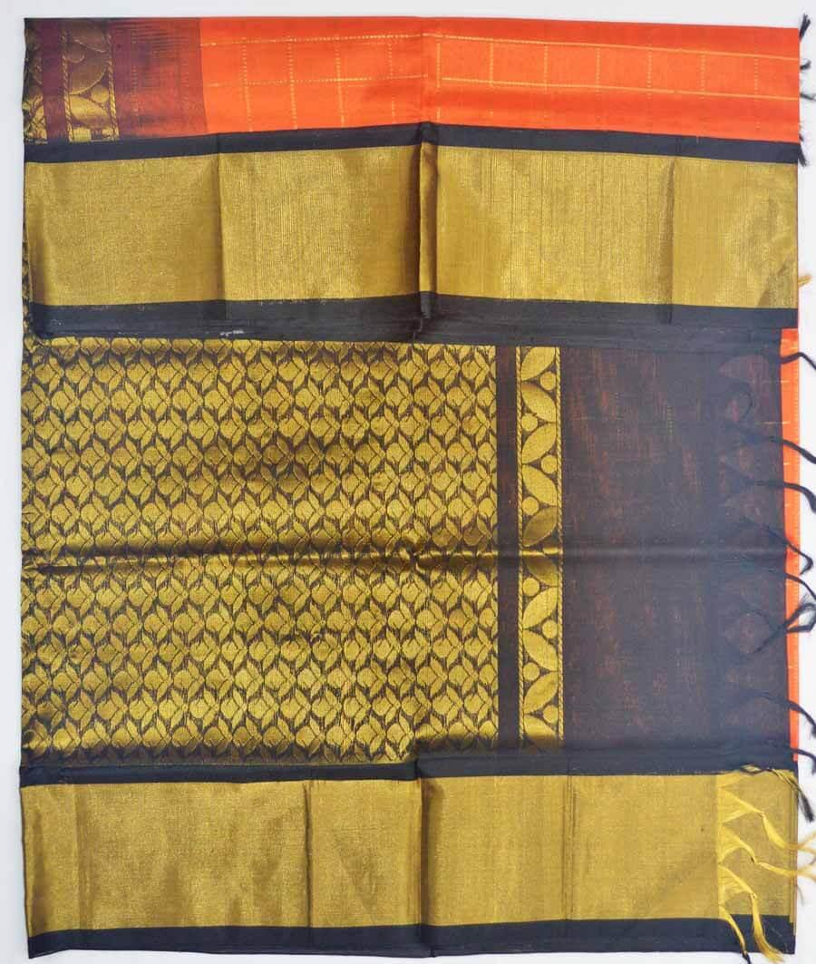 Silk-Cotton 8275