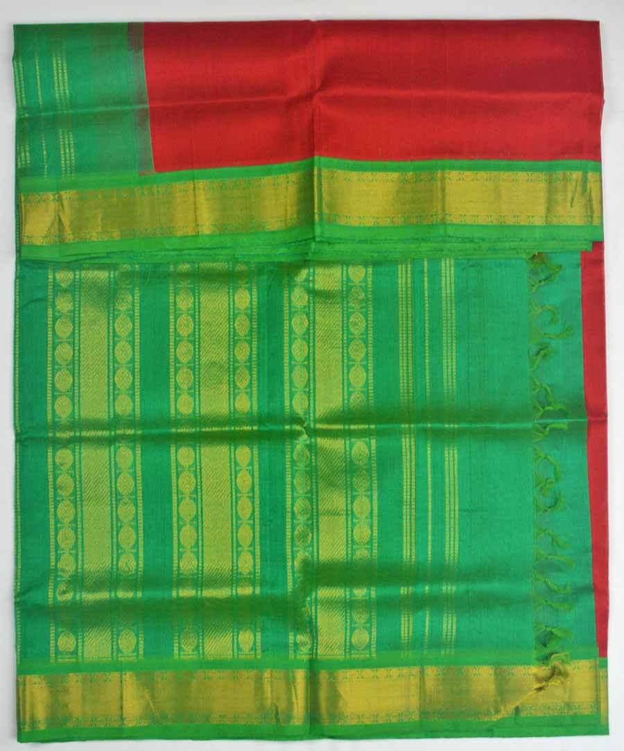 Silk-Cotton 8260