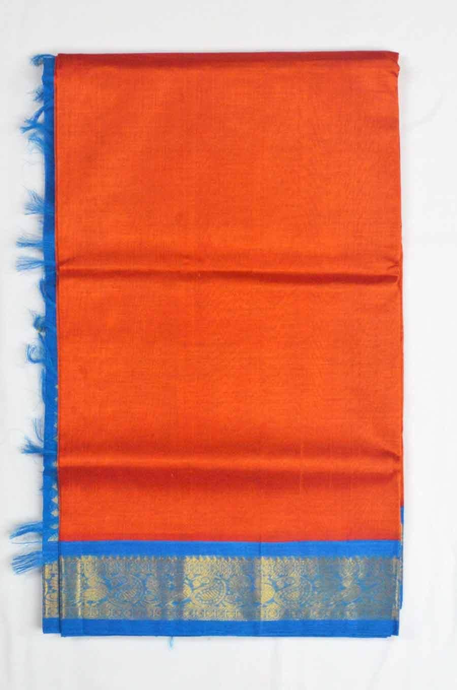 Silk-Cotton 8263