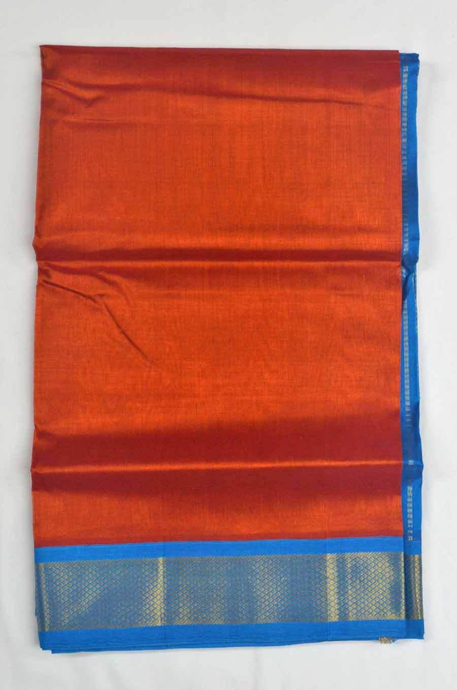 Silk-Cotton 8264