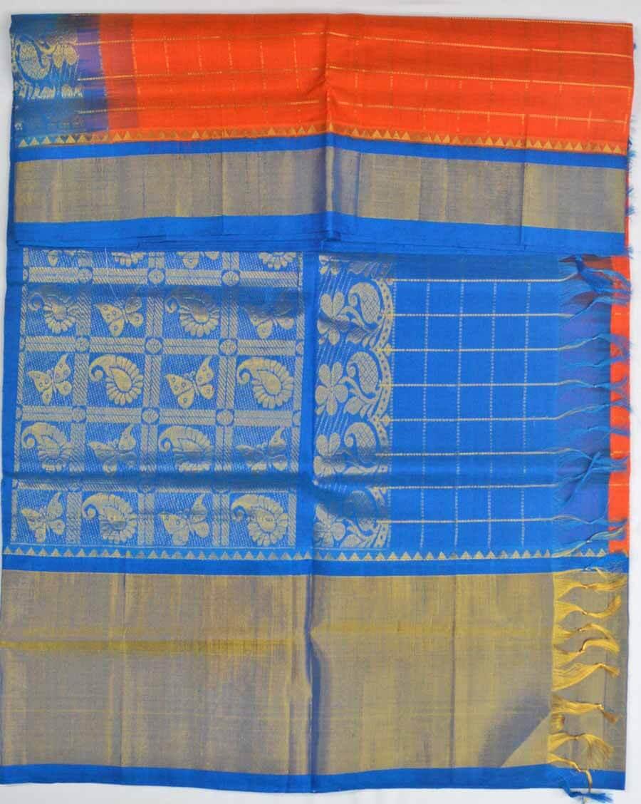 Silk-Cotton 8269
