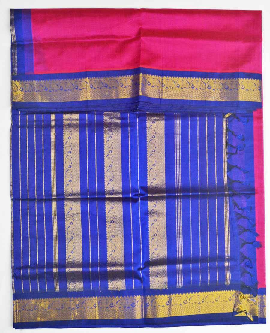 Silk-Cotton 8265