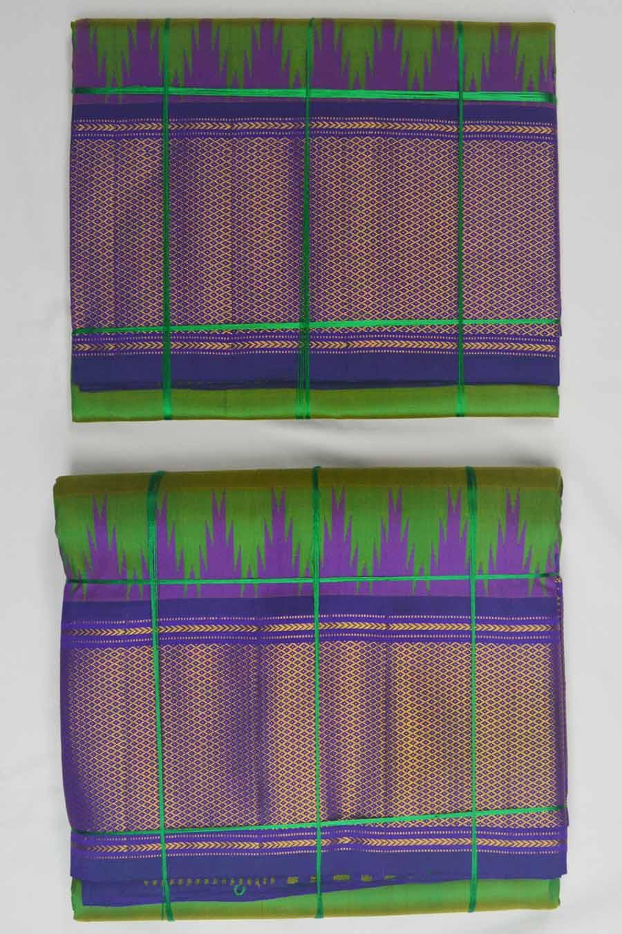 Silk Thirupathy 8283