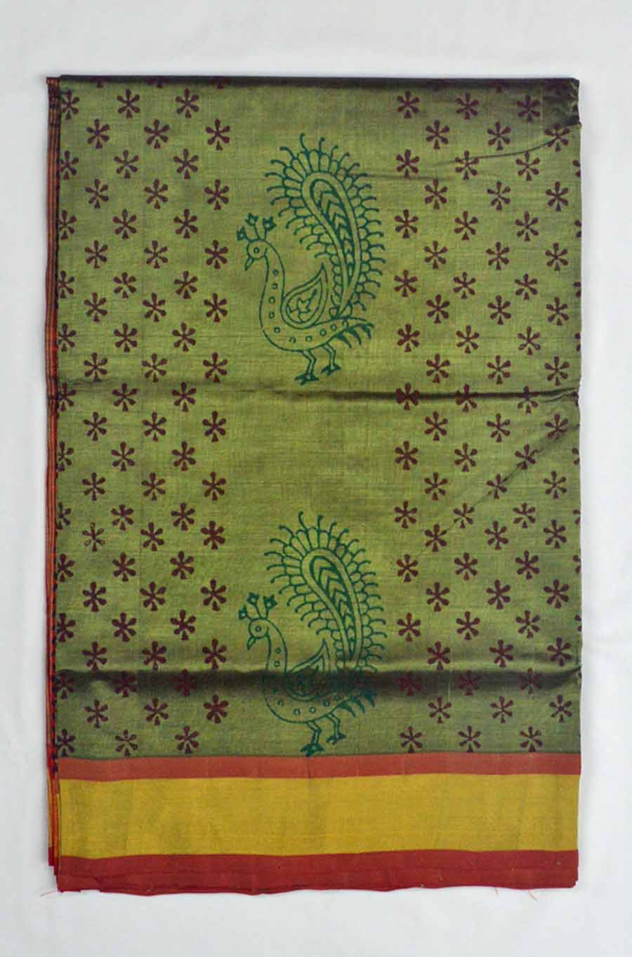 Silk-Cotton 8236