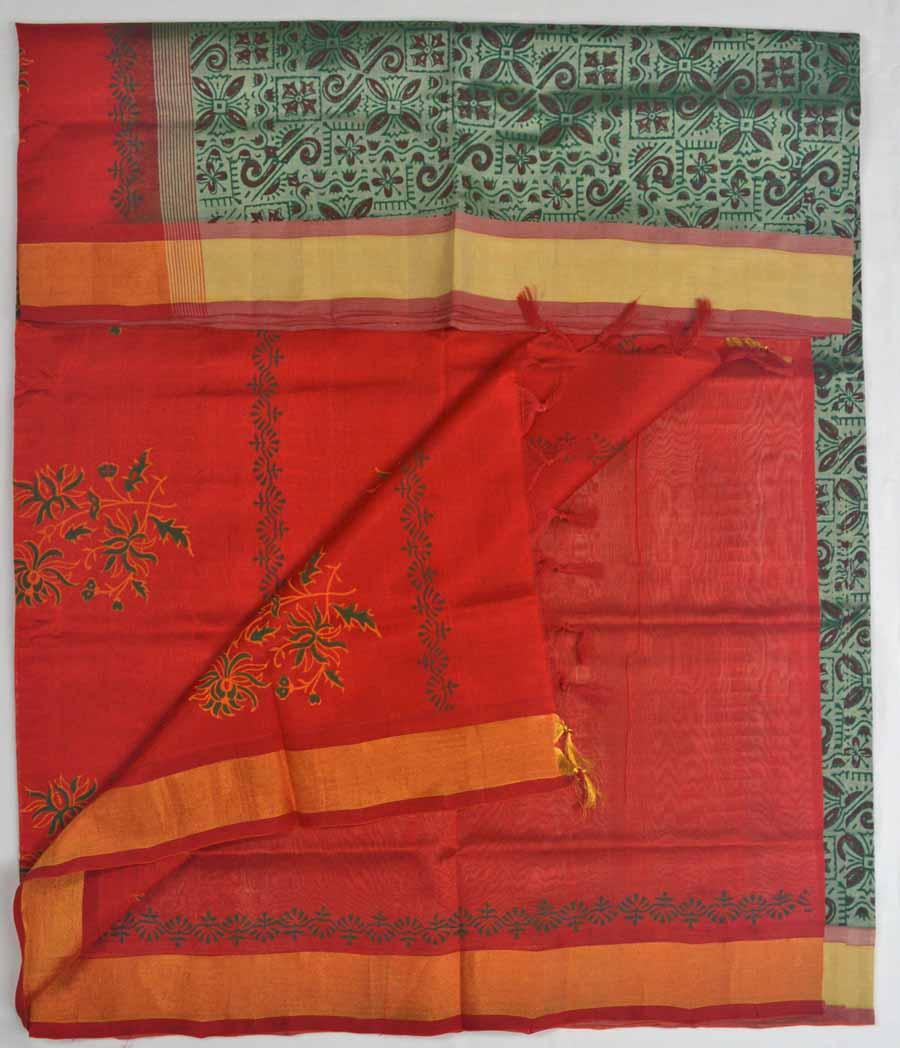 Silk-Cotton 8239
