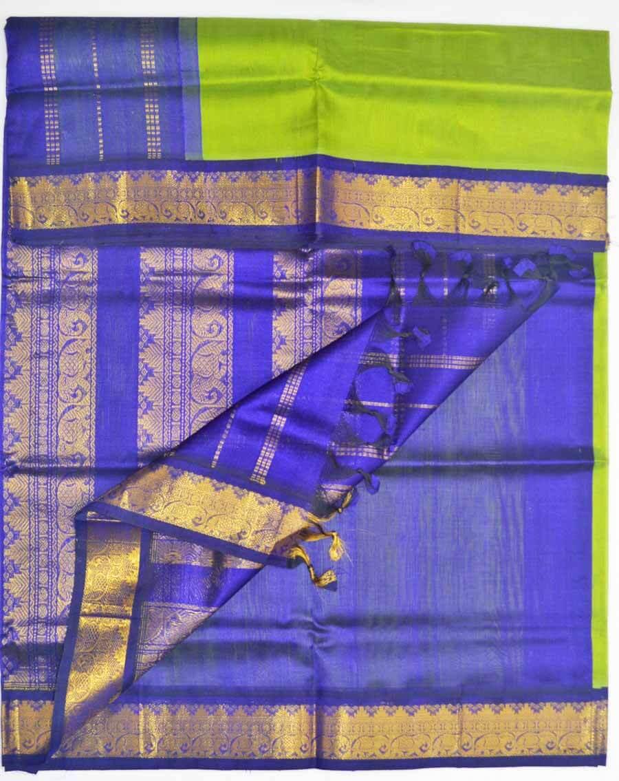 Silk-Cotton 8262