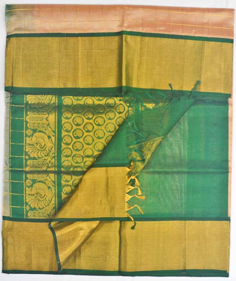 Silk-Cotton 8277