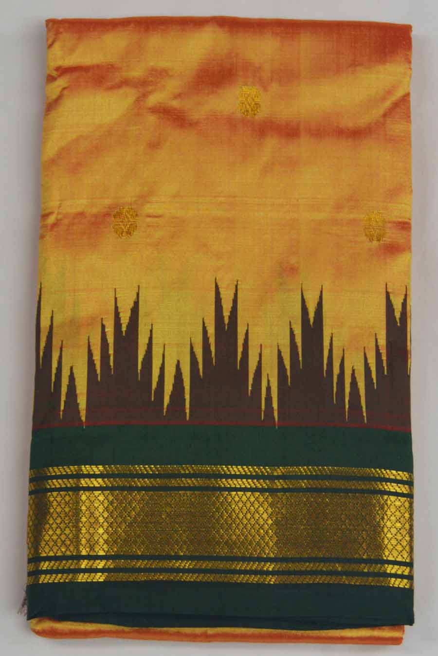 Temple Saree 8315