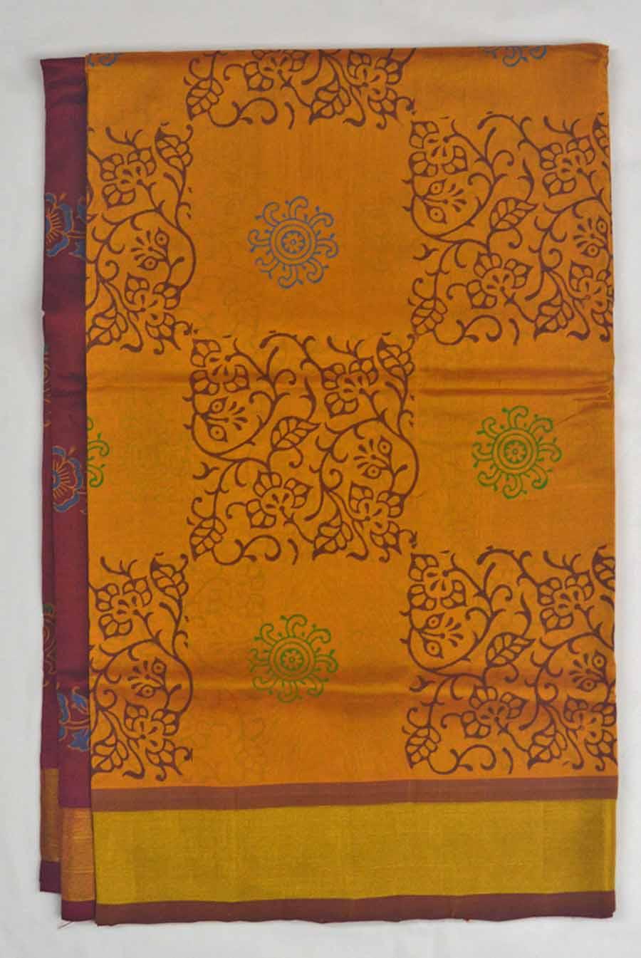 Silk-Cotton 8238
