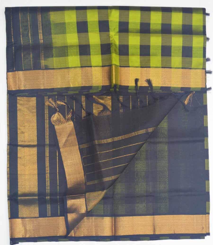 Silk-Cotton 8280