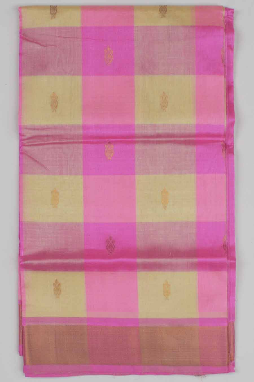 Silk-Cotton 8381