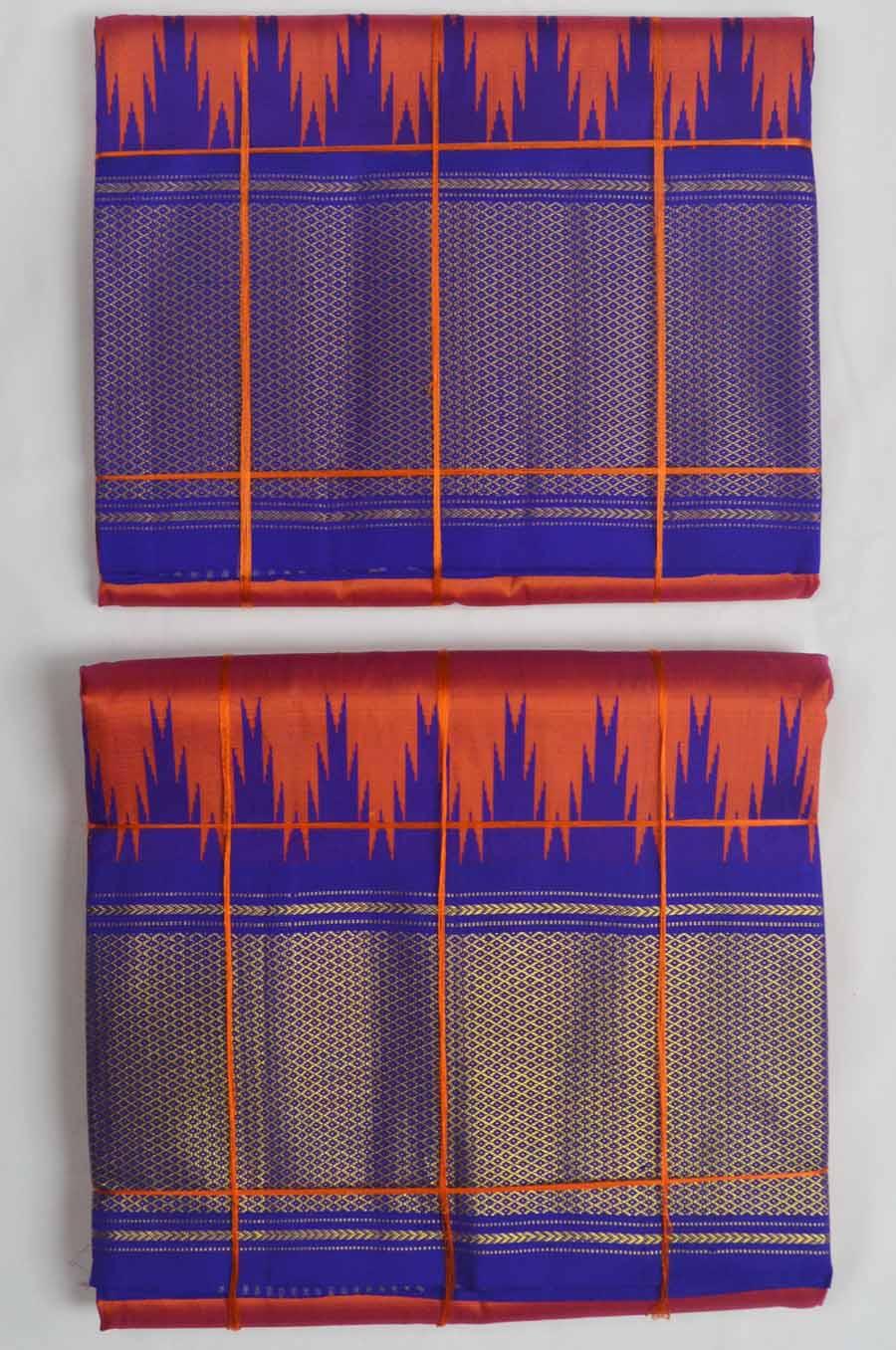 Silk Thirupathy 7968