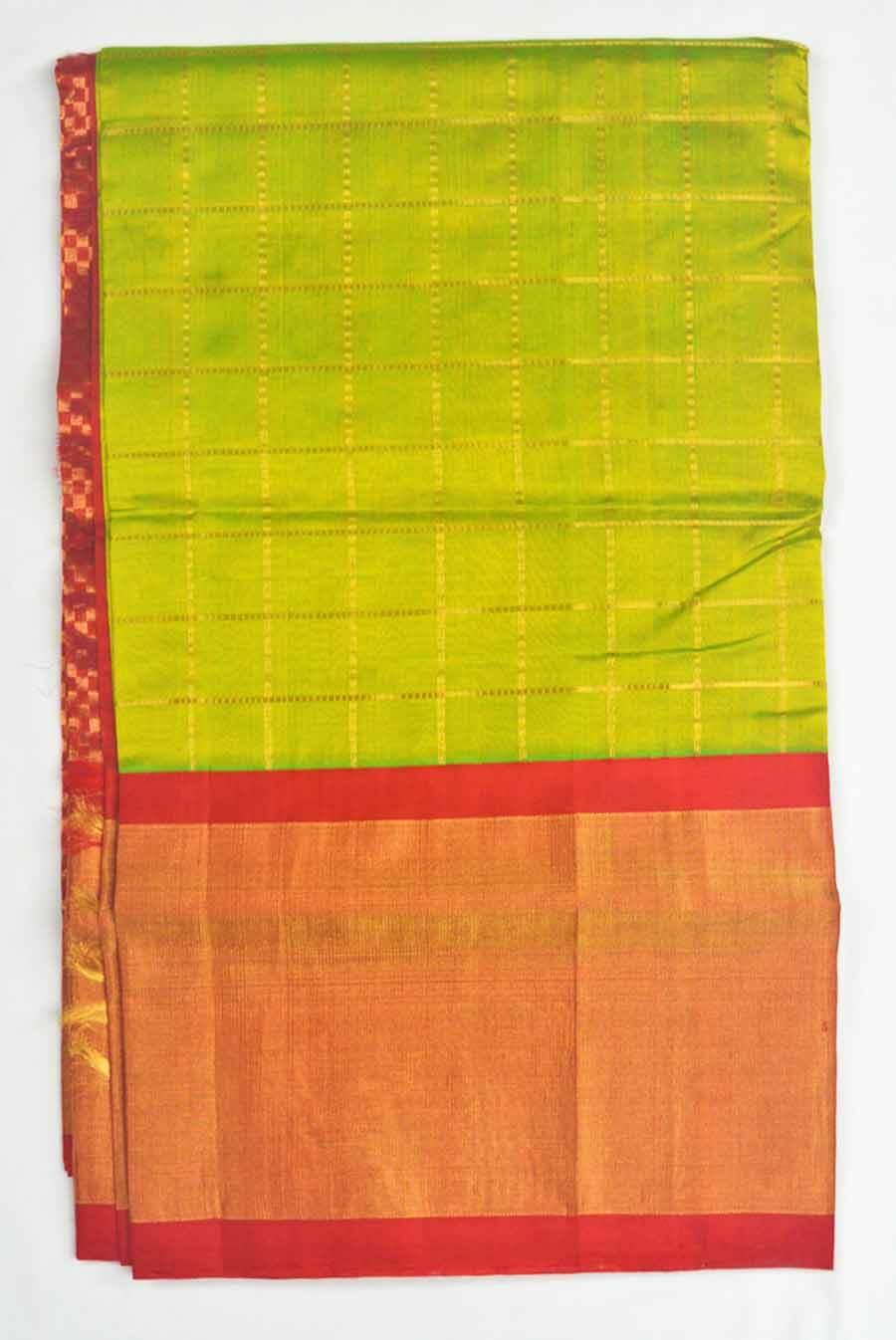 Silk-Cotton 8271