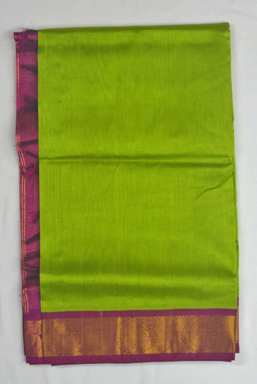 Silk-Cotton 8255