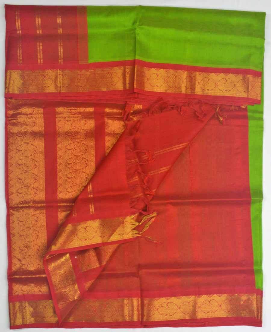 Silk-Cotton 8267