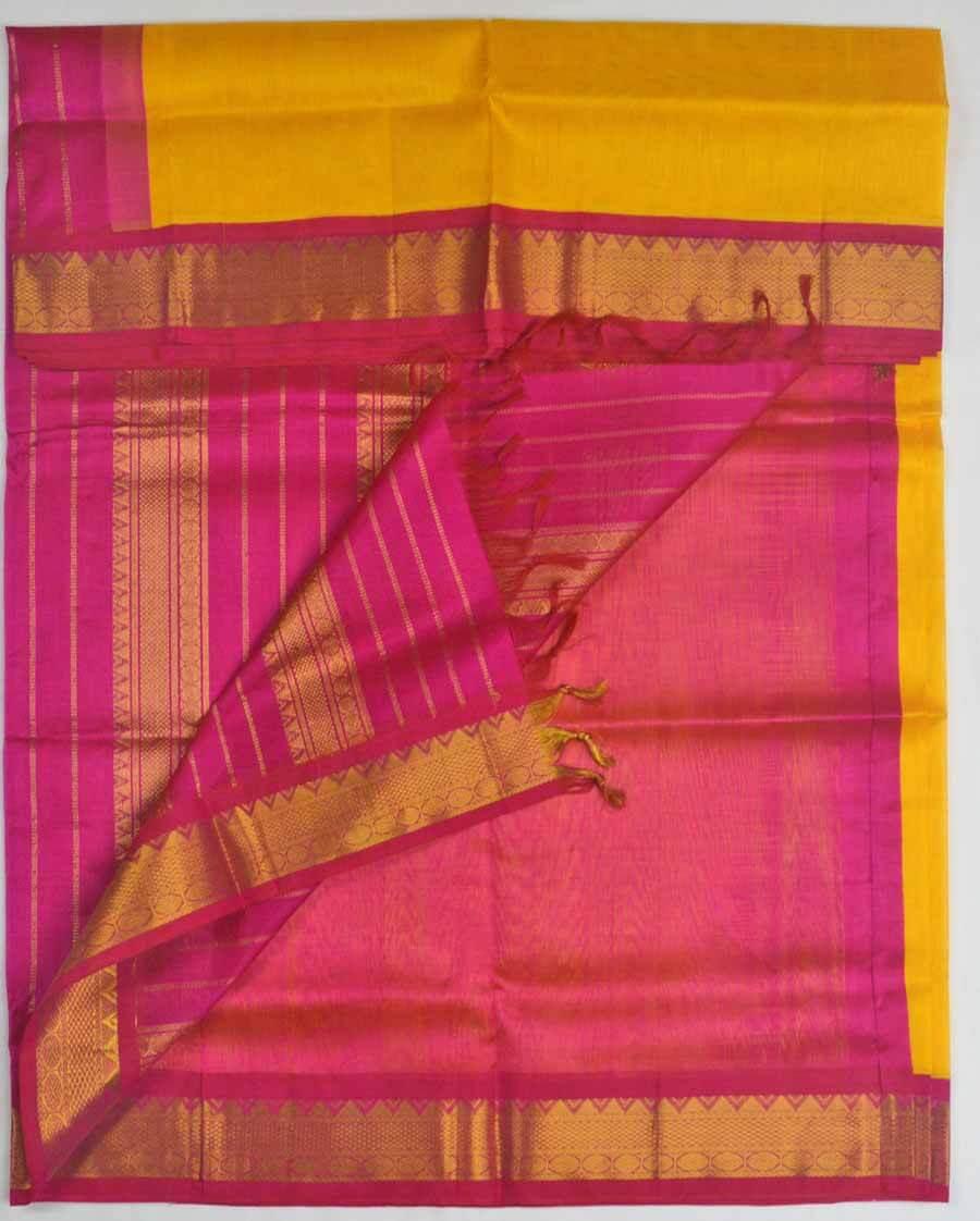 Silk-Cotton 8258