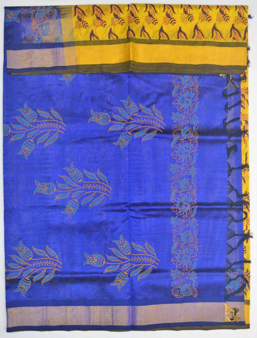 Silk-Cotton 8240